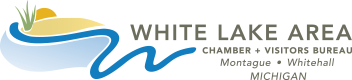 White Lake Area Chamber of Commerce and Visitors Bureau.