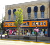 Pitkin Drugs in Whitehall