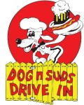 Dog 'n Suds Drive-In - Montague, MI