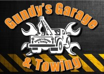 Gundy's Garage & Towing - Montague, MI