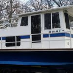 Stay Afloat Houseboat LLC - Gallery Image 1