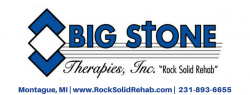 Big Stone Therapies - Montague, MI