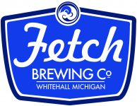 Fetch Brewing Company - Whitehall, MI