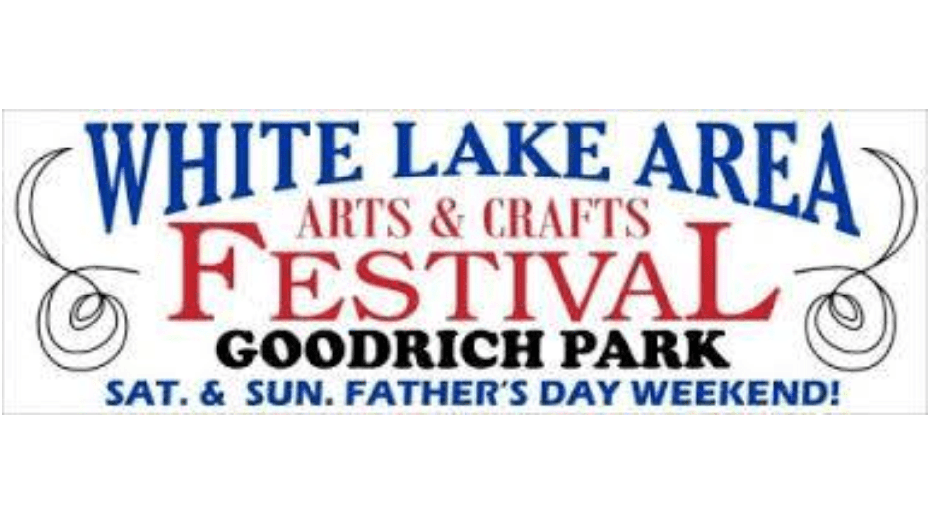 2019 White Lake Area Arts and Crafts Festival