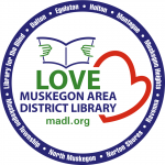 Muskegon Area District Library - 8778 Ferry St., Montague, MI