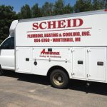 Scheid Plumbing, Heating and Cooling Inc. - Gallery Image 1