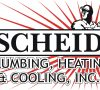 Scheid Plumbing, Heating and Cooling Inc.