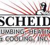 Scheid Plumbing, Heating and Cooling Inc.