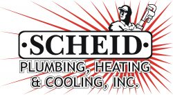 Scheid Plumbing, Heating and Cooling Inc. - Whitehall, MI