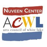 Arts Council of White Lake – Nuveen Center - Whitehall, MI