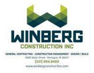 Winberg Construction, Inc. - Montague, MI