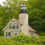 White River Light Station & Museum - Gallery Image 1