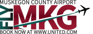 Muskegon County Airport - Muskegon, MI