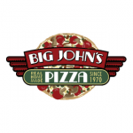 Big John's Pizza - Whitehall, MI