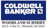 Coldwell Banker Woodland-Schmidt - Whitehall, MI