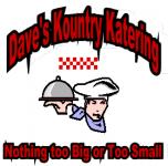 Dave's Kountry Katering, LLC - Montague, MI