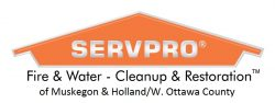 SERVPRO  of Muskegon & Holland/W. Ottawa County - Muskegon, MI