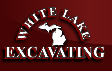 White Lake Excavating - Whitehall, MI