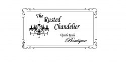 The Rusted Chandelier Upscale Resale Boutique - Montague, MI