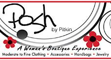 Posh by Pitkin - Whitehall, MI
