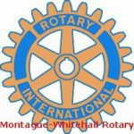 Montague-Whitehall Rotary Club - Whitehall, MI