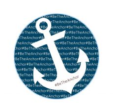 be the anchor campaign