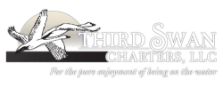 Third Swan Charters, LLC - Whitehall, MI