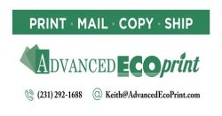 Advanced EcoPrint Services - Montague, MI