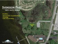 Svensson Park and Carry-In Boat Launch - Whitehall, MI