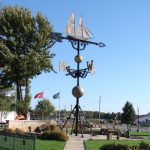 World's Largest Weathervane and Ellenwood Park - Gallery Image 1