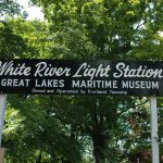 White River Light Station & Museum - Gallery Image 2