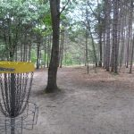 Whitehall Township Disc Golf Course - Gallery Image 1